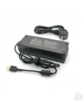 Laptop Adapter for Lenovo 20V 135W Square pin