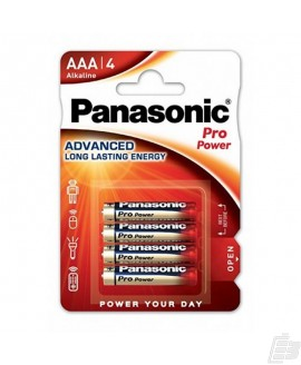 Panasonic Pro Power AAA Alkaline battery