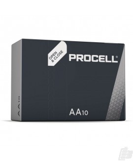 Duracell Procell MN1500 AA LR06
