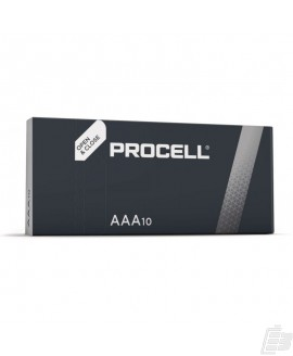 Duracell Procell MN2400 AAA LR03