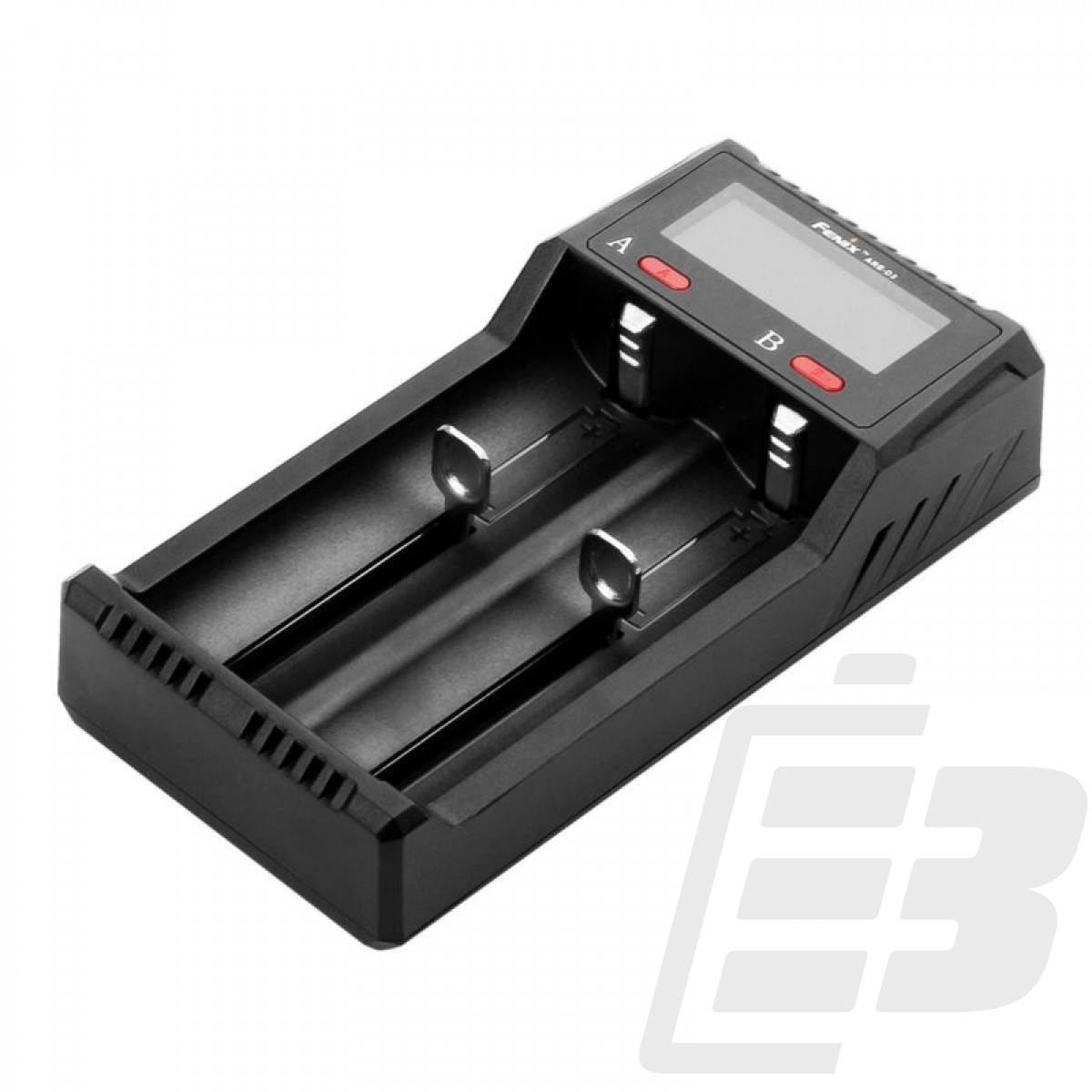 Fenix ARE-D2 Dual Channel Battery Charger