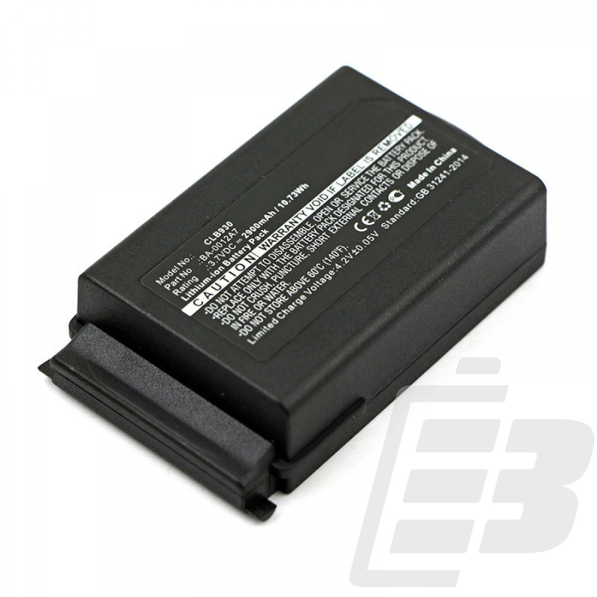 Barcode scanner battery Cipherlab 9300_1