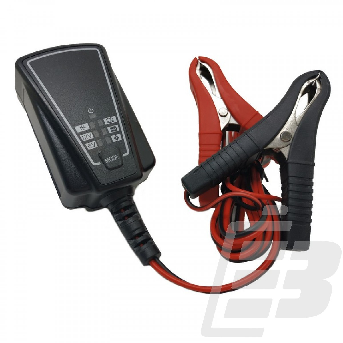 INTELLiGENT MWCC01 Automated Battery Charger_1
