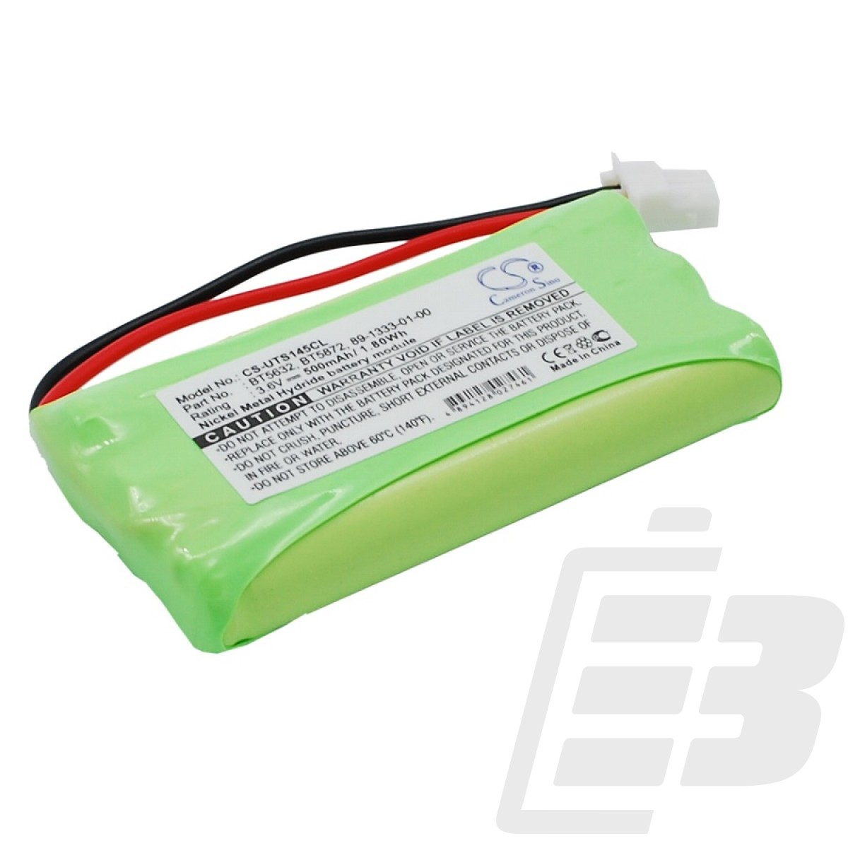 Cordless phone battery Uniden 5105_1