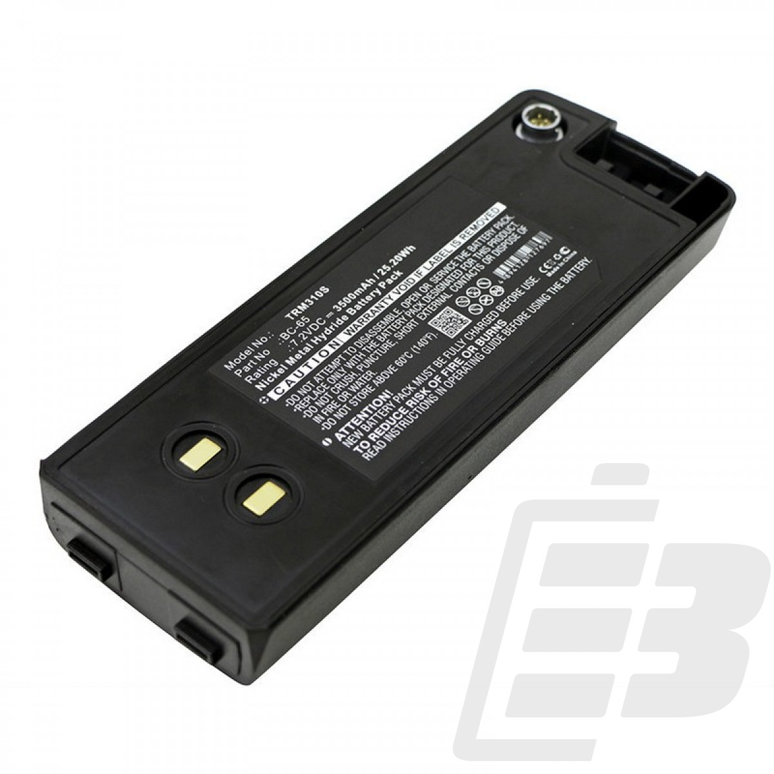 Survey tester battery Trimble Μ3_1