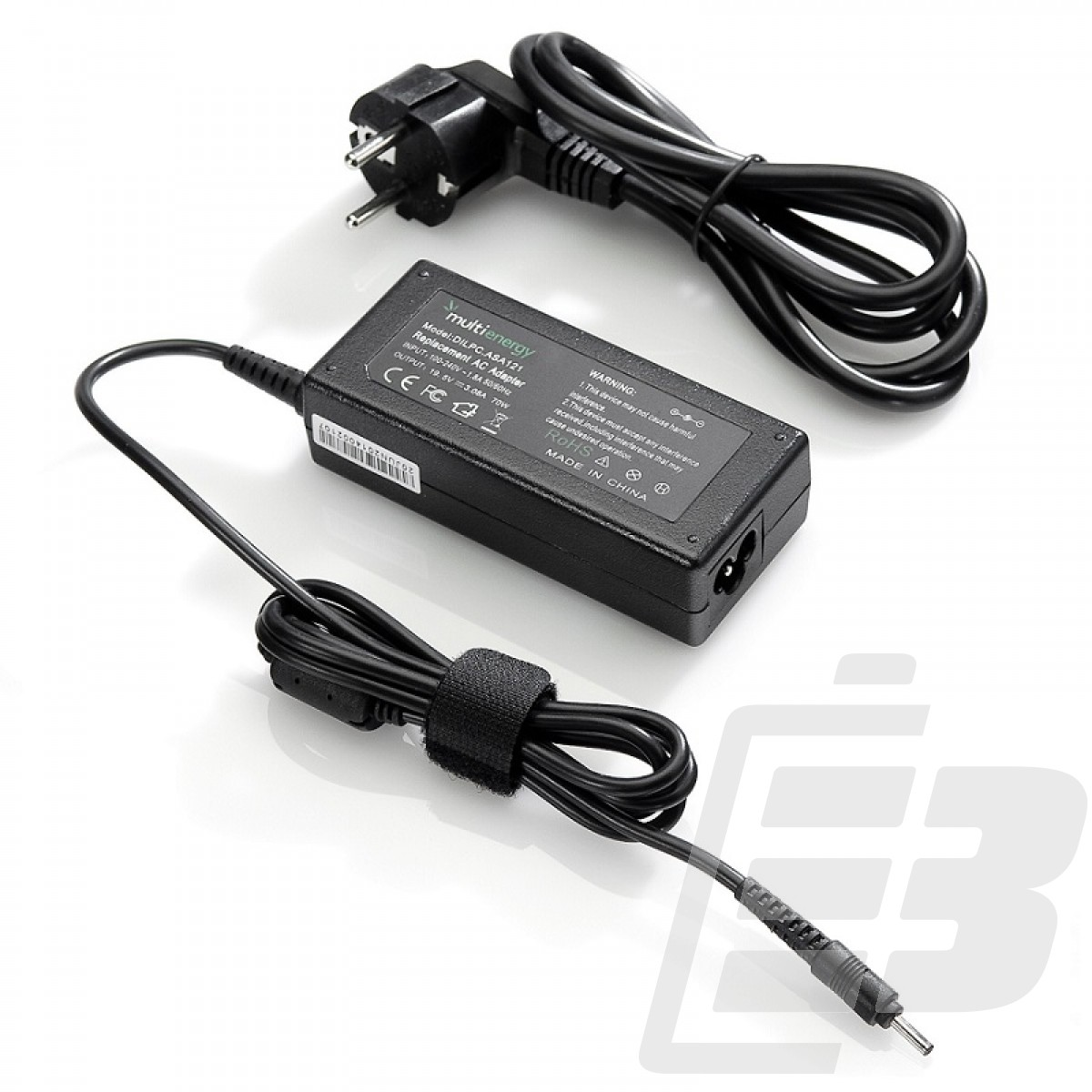 Laptop Adapter for Asus 19V 60W_1