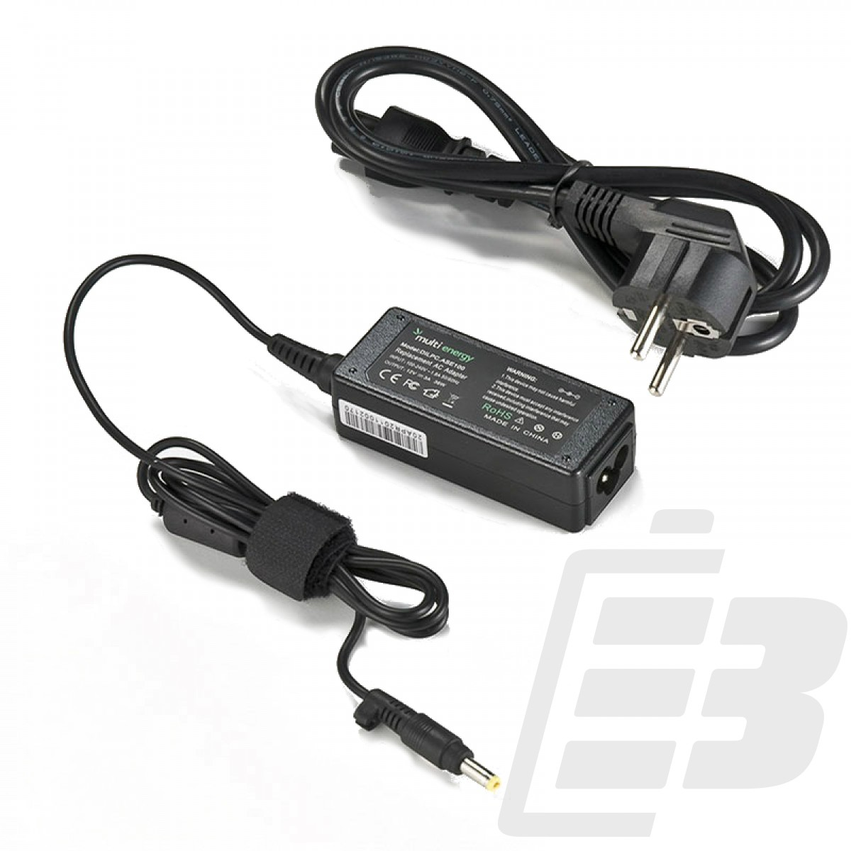 Laptop Adapter for Asus 12V 36W_1