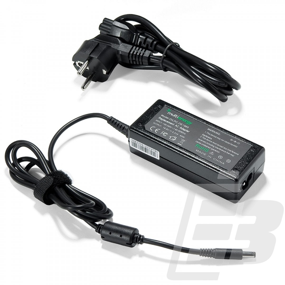 Laptop Adapter for Dell 19.5V 45W_1