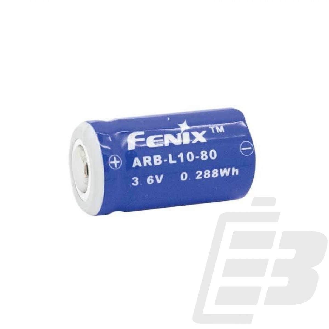 Fenix 10180 ARB-L10-80 battery 80mAh