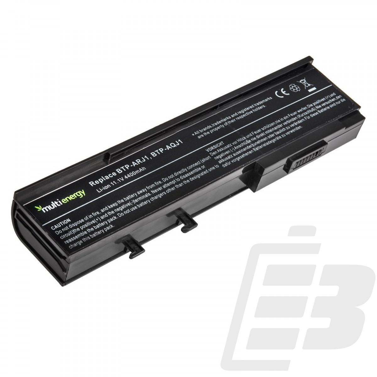 Laptop battery Acer Aspire 3620_1