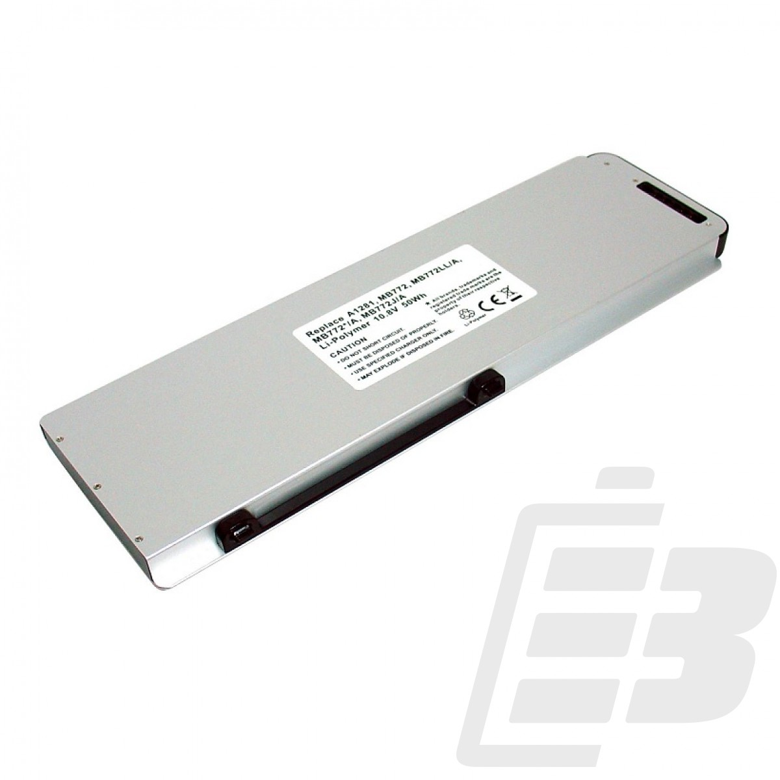 Laptop battery Apple MacBook Pro 15 Aluminum Unibody 2008_1