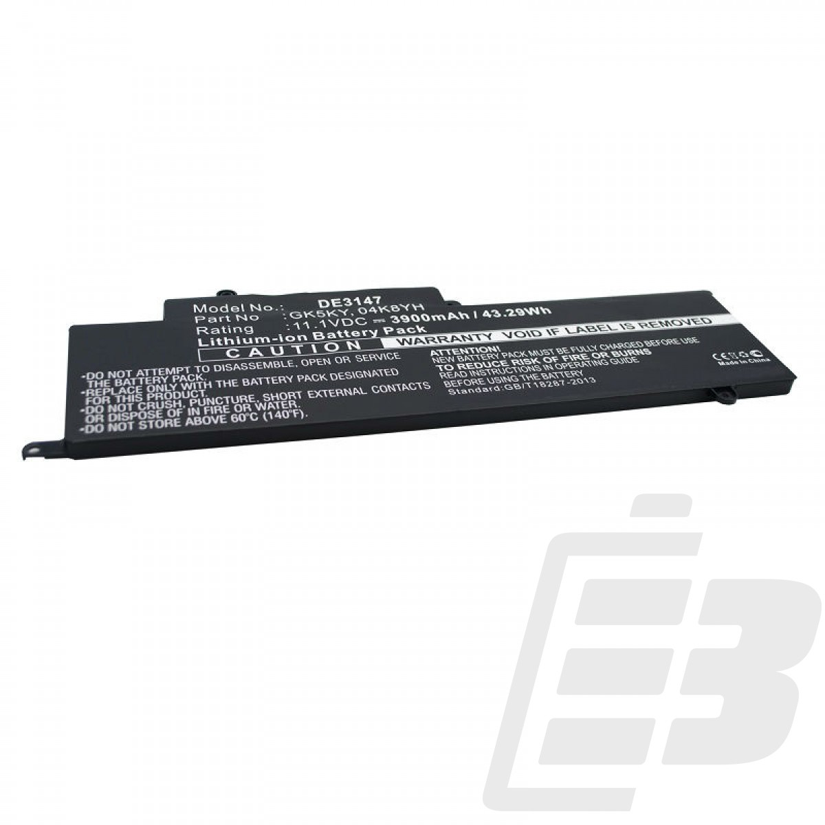 Laptop battery Dell Inspiron 11 3147