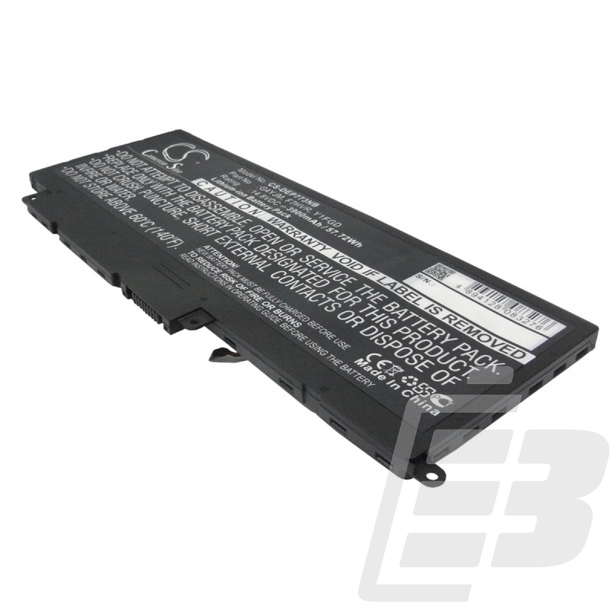 Laptop battery Dell Inspiron 15 7537