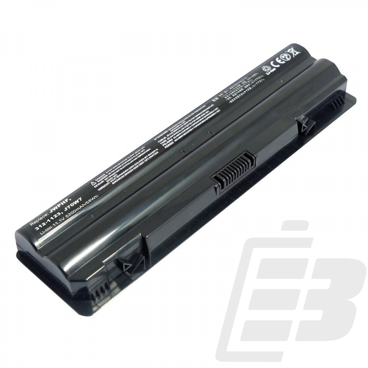 Laptop battery Dell XPS 17_1