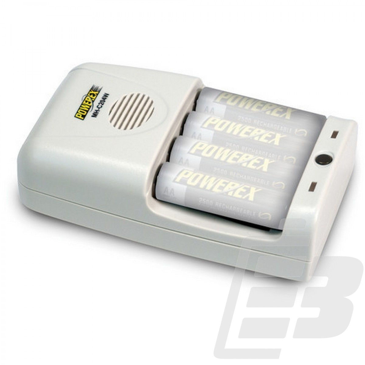 Powerex MH-C204W Charger 1