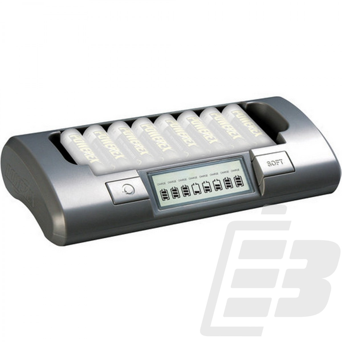 Powerex MH-C800S Digital charger 1