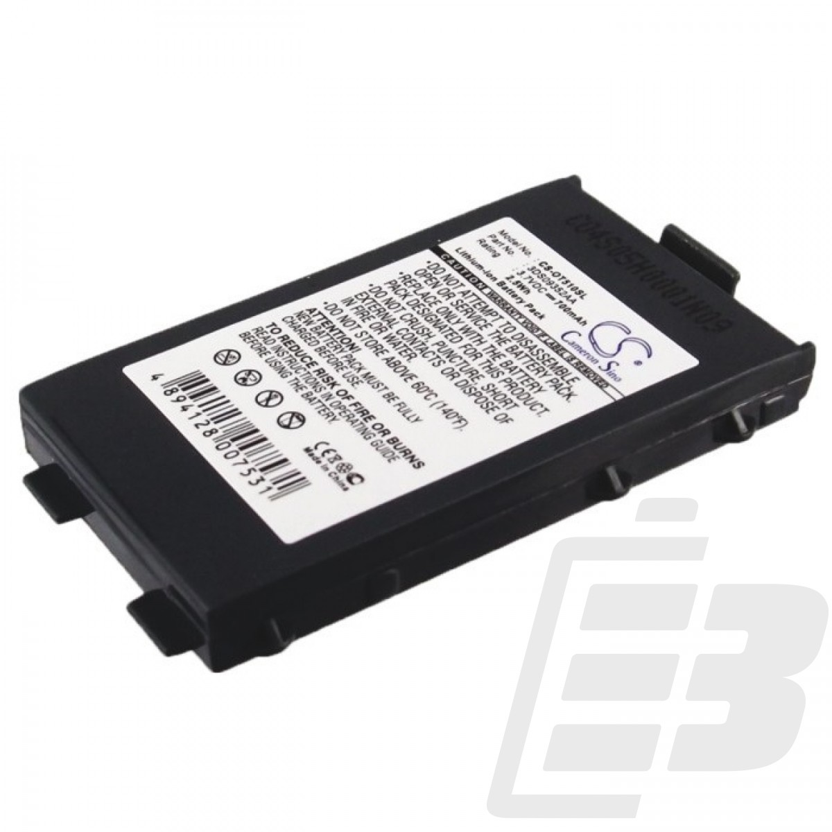 Mobile phone battery Alcatel One Touch 510_1