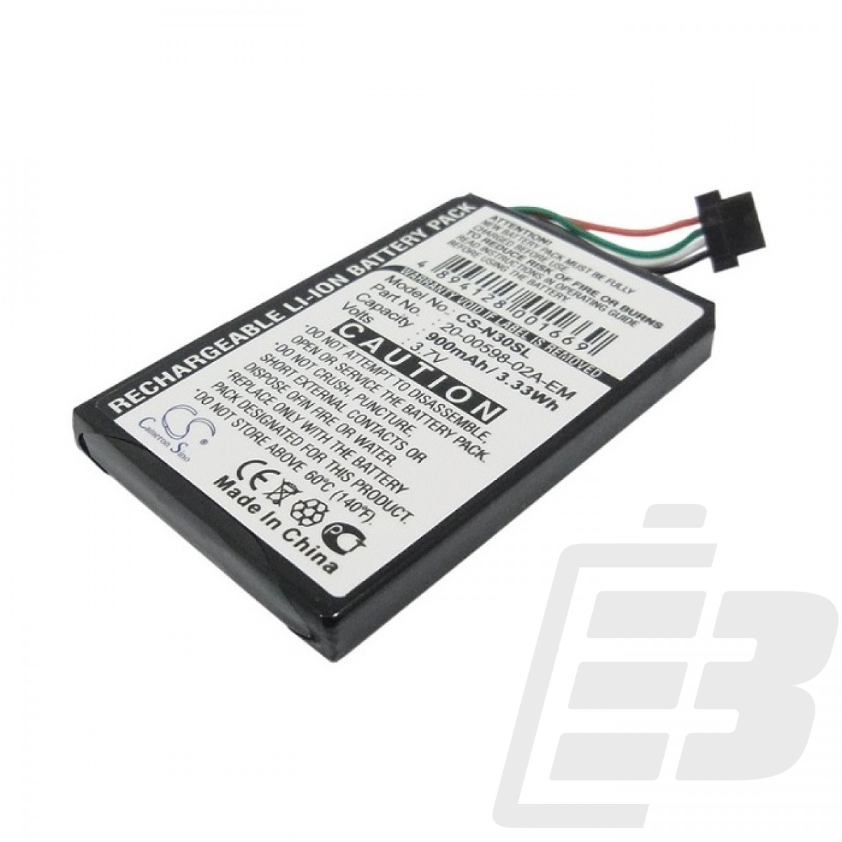 PDA battery Acer N30_1