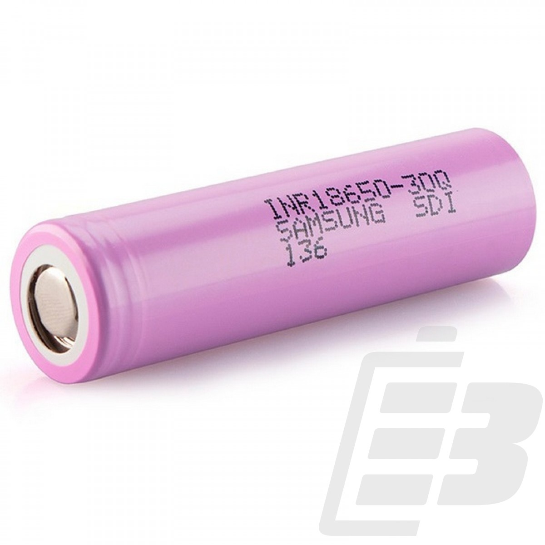 Samsung  INR 18650 30Q battery 3000mah 15A 1