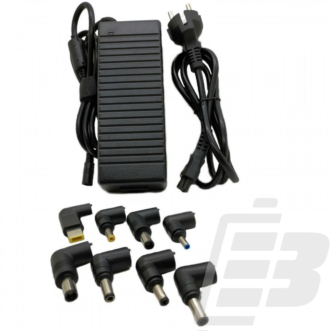 Laptop Universal Adapter 15-24V 120W_1