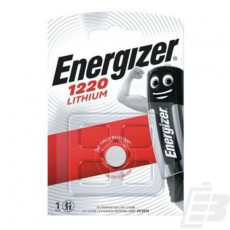 CR1220 Lithium battery Energizer 3V