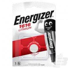 CR1616 Lithium battery Energizer 3V