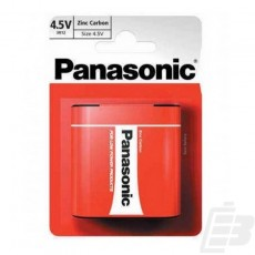 Panasonic 3R12 4.5V Battery 1