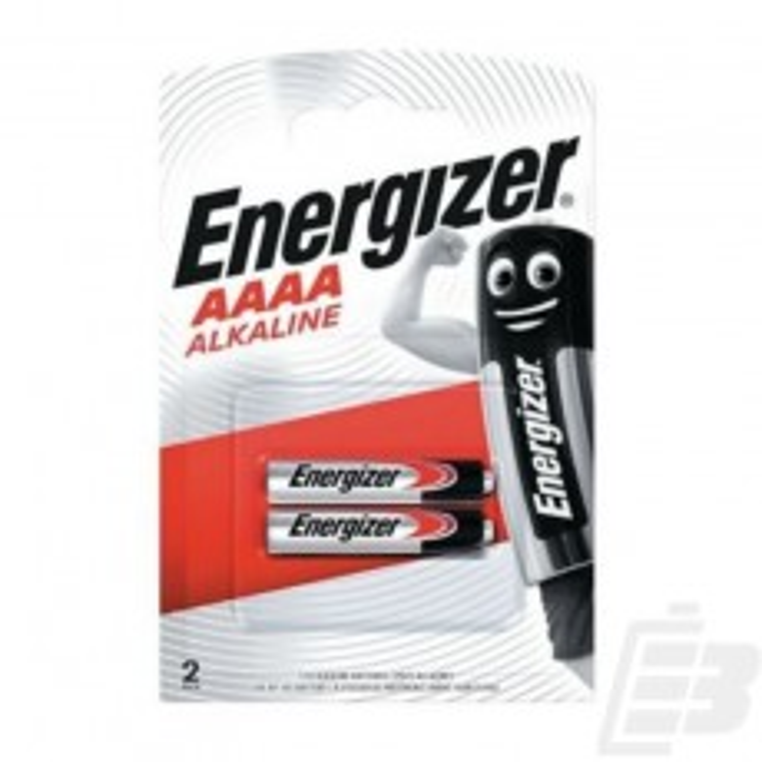 Energizer AΑΑΑ Alkaline Battery