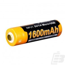 Fenix ARB-L14-1600U USB Battery 1600mah_1