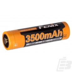 Fenix 18650 ARB-L18-3500 battery 3500mAh 1