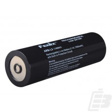 Fenix ARB-L3 18650 CC battery 7800mAh 1