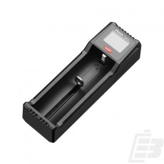 Fenix ARE-D1 Single Channel Battery Charger