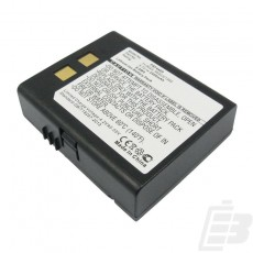 Barcode scanner battery Datalogic Falcon 4420_1