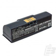 Barcode scanner battery Intermec 730 Color_1
