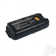 Barcode scanner battery Intermec CK3_1