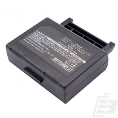 Barcode scanner battery Intermec CN2_1