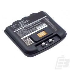 Barcode scanner battery Intermec CN3_1