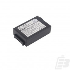 Barcode scanner battery Psion WorkAbout Pro G2_1
