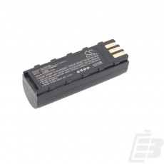 Barcode scanner battery Symbol LS3578_1