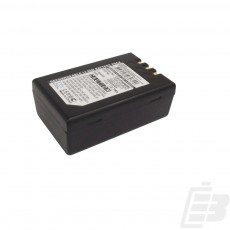 Barcode scanner battery Unitech PA960_1