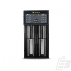 Efan C2 2-bay USB Charger