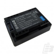 Camcorder battery Canon BP-709_1