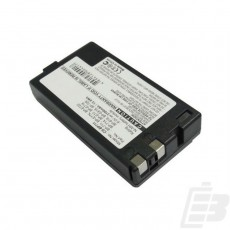 Camcorder battery Canon BP-711_1
