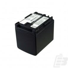 Camcorder battery Canon BP-719_1