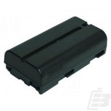 Camcorder battery JVC BN-V207_2