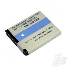 Camcorder battery Panasonic BN-VG212_1