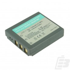 Camera battery Acer CR-8530_1