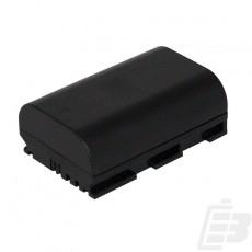 Camera battery Canon LP-E6_1