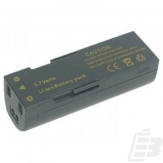Camera battery Sanyo DB-L30_1