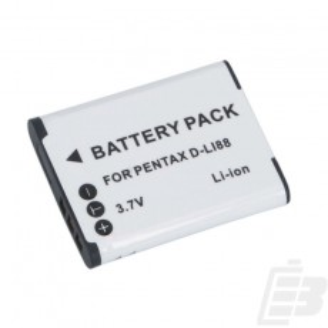 Camera battery Pentax D-LI88_1